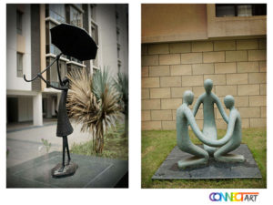 Get a Customized Sculpture to Prettify your Land