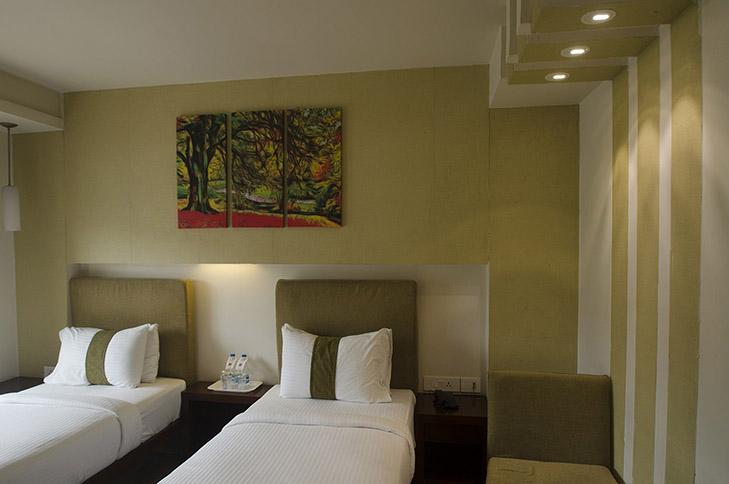 VISITEL HOTEL