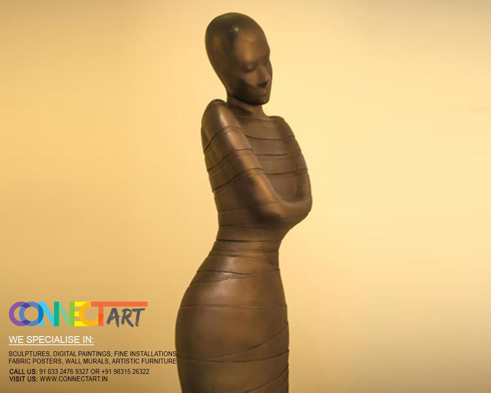 Unique sculptures for sale