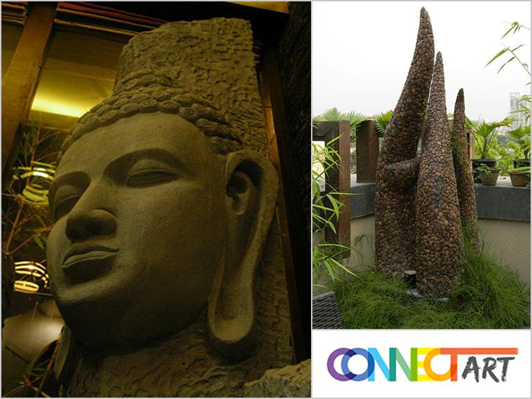 Professional Sculpture Artist in Kolkata