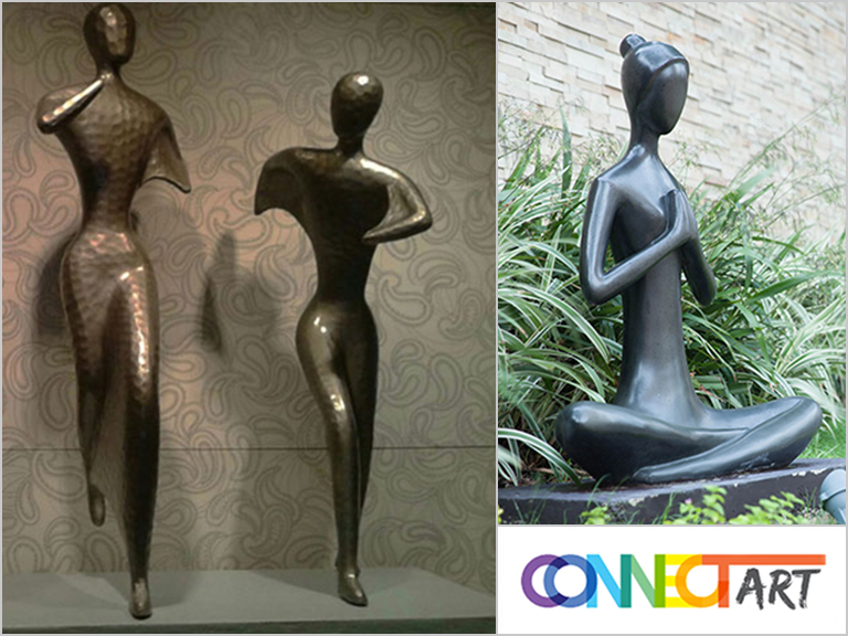 Unique Sculptures for Sale